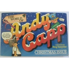 Andy Capp: Christmas issue (1984)