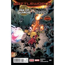 Age of Ultron vs. Marvel Zombies #4 (2015)