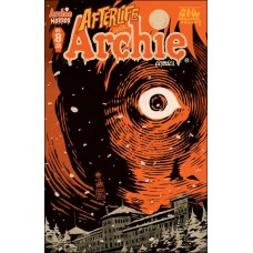 Afterlife with Archie #8 (2015)