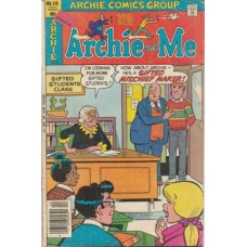 Archie and Me #115 (1979)