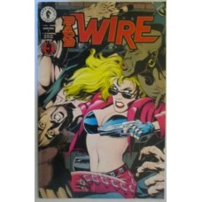 Barb Wire #2 (1994)