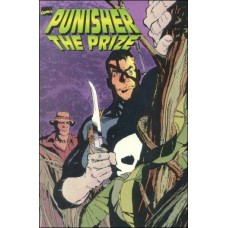 Punisher: The prize