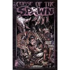 Curse of the Spawn #6 (1997)