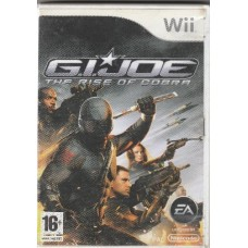 G.I.Joe - Rise of Cobra