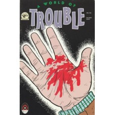 A world of trouble #3 (1996)